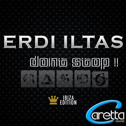 Erdi Iltas - Don't Stop