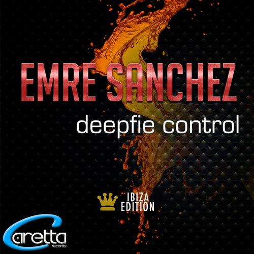 Emre Sanchez - Deepfie Control