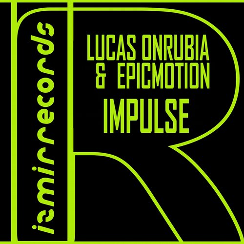 Lucas Onrubia, Epic Motion - Impulse