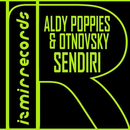 Aldy Poppies & Otnovsky - Sendiri